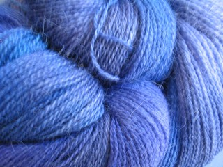 Nantucket alpaca laceweight