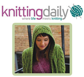 Knitting Daily Pattern Store