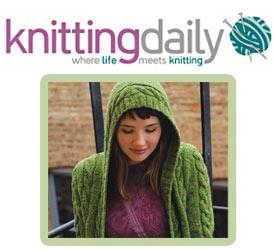 Knitting Daily Pattern Store